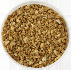 Amaretti Crumb