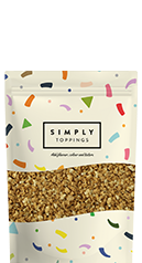 Simply Amaretti Crumb