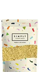 Simply Biscuit Crumb