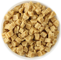 Simply Diced Caramel Pieces