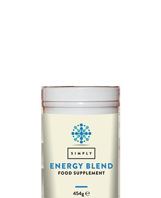 Simply Energy Blend