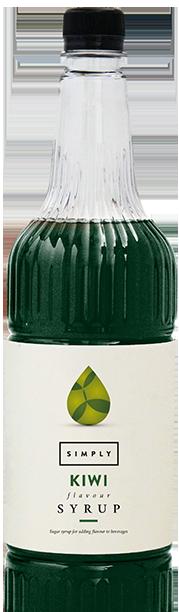 Simply Kiwi Syrup
