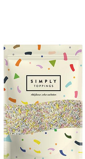 Simply Sugar Strands