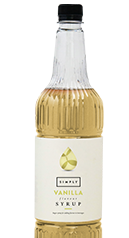 Simply Vanilla Syrup