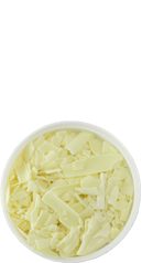 Simply White Chocolate Flakes
