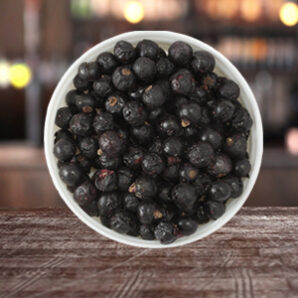Freeze Dried Blackcurrants