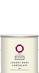 Simply Luxury Dark Chocolate Powder