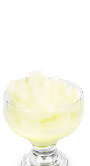 Simply Lemon Granita Powder