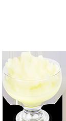 Lemon Granita Powder