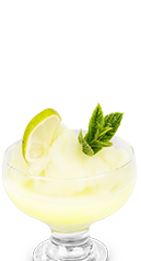 Lime Granita Powder