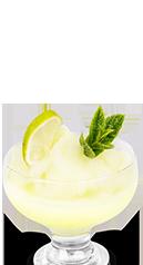 Lime Granita Powder