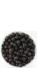 Freeze Dried Blackcurrants