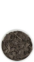 Simply Plain Chocolate Flakes