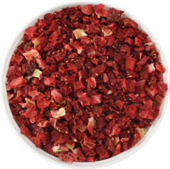 Simply Freeze Dried Strawberries