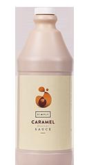 Simply Caramel Sauce