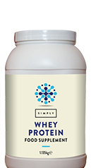 Add a Scoop Whey Protein Blend