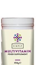 Simply Multi Vitamin Blend