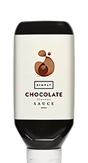 Simply Chocolate sauce