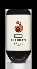 Simply Chocolate sauce