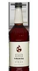 Simply Tiramisu Syrup