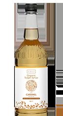 Simply Organic Syrups