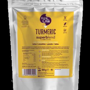 Turmeric Superblend