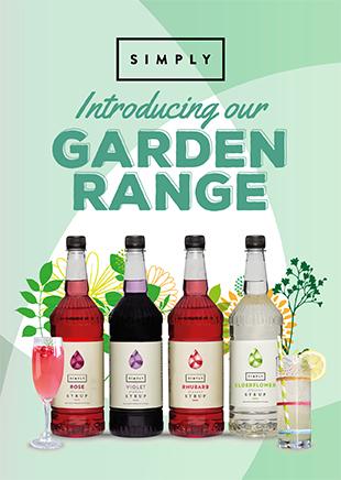 Simply Garden Range