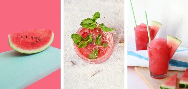 Watermelon drinks on trend for 2019