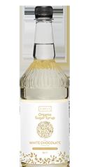 Simply Organic White Chocolate Syrup