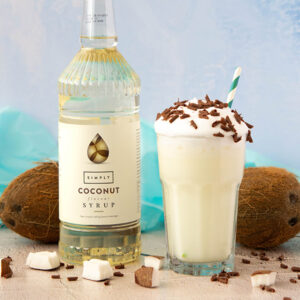 Coconut Frappe Recipe