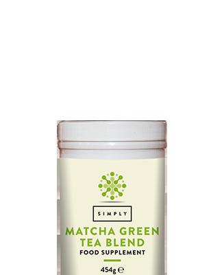 Simply Matcha Green Tea Blend